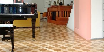 Vloeren westfries vloerenhuys - Hardhouten vloeren vloerverwarming ...